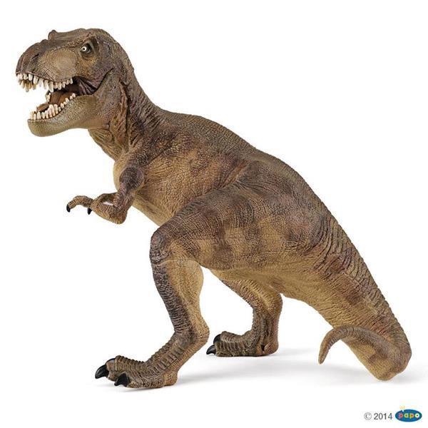 Imagen de Figura Dinosaurio T-Rex Papo