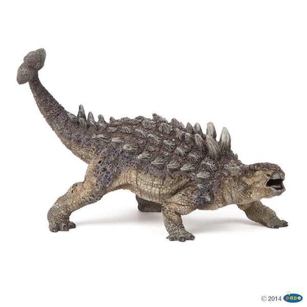 Imagen de Figura Ankylosaurus Papo