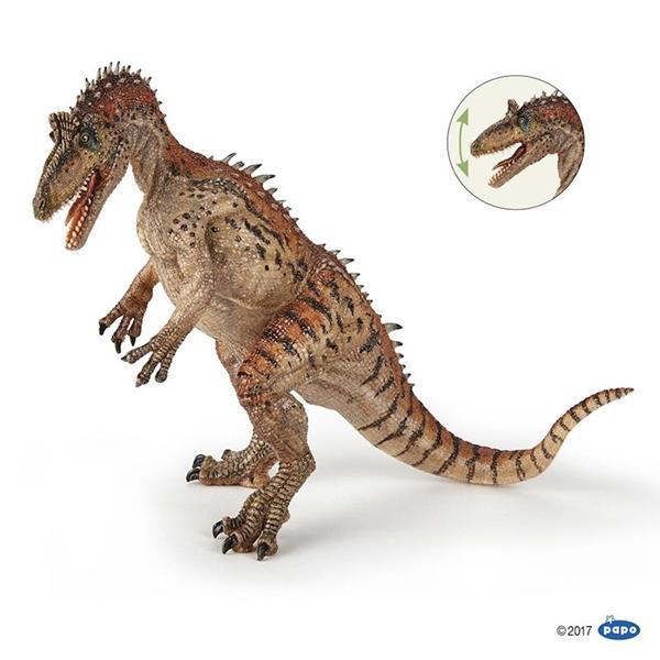 Imagen de Figura Cryolophosaurus Papo