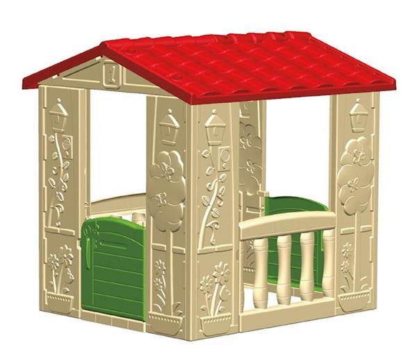 Imagen de Casa Jardín Happy Feber House