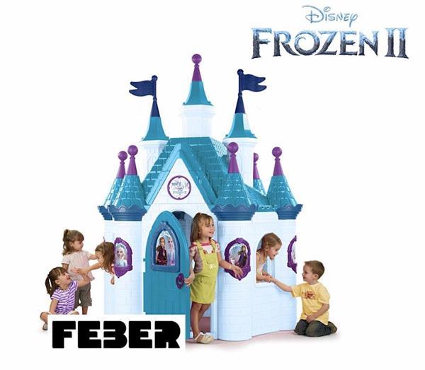 Imagen de Palacio Frozen 2 Arandele