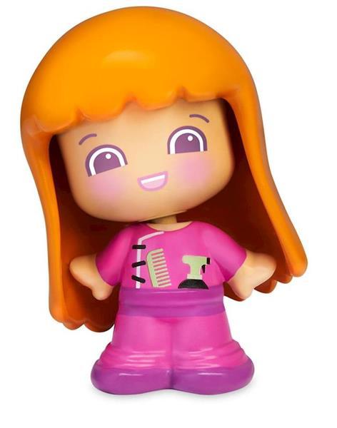 Imagen de muñeco profesiones mi primer pinypon