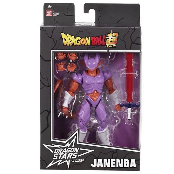 Imagen de Jamenmba Figura Dragon Ball Stars 17 cm