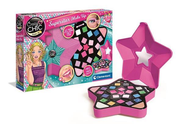 Imagen de Maquillaje Superstar Para Niños