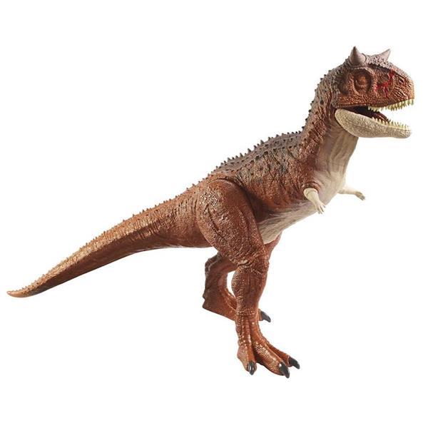 Imagen de Figura Jurassic World Carnotaurus Super Colosal