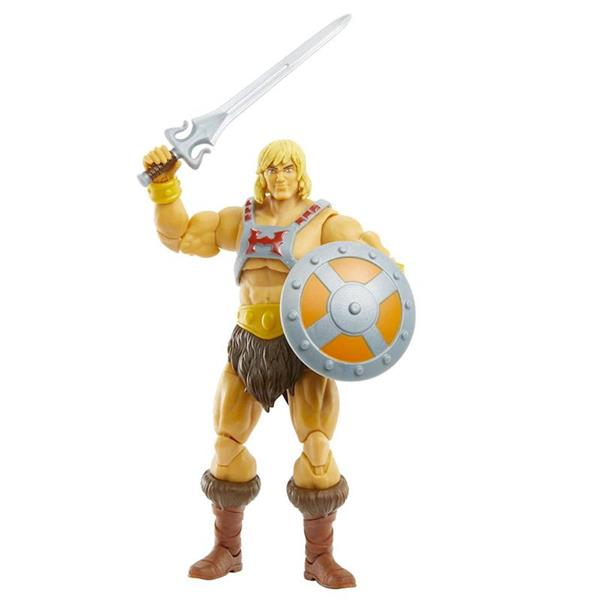 Imagen de Figura Masters of the Universe Revelation He-Man