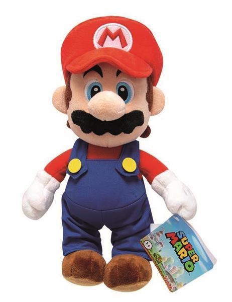 Imagen de Peluche Super Mario Bros 30 Cm