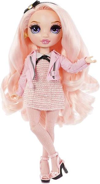 Imagen de muñeca rainbow high fashion bella parker