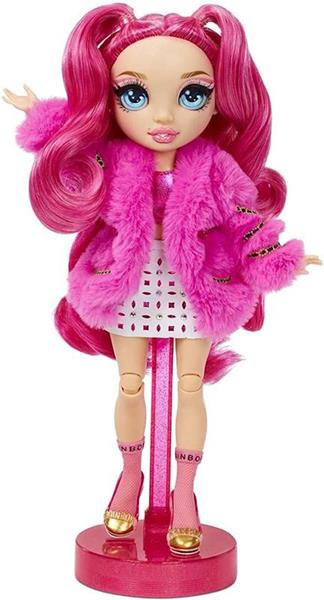 Imagen de Muñeca Rainbow High Fashion Stella Monroe