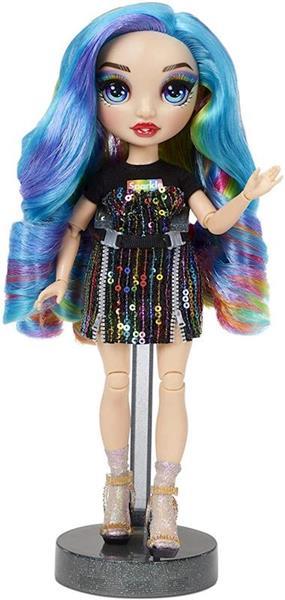 Imagen de Muñeca Rainbow High Fashion Amaya Raine