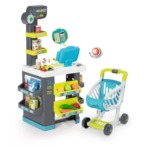 Imagen de Supermercado Infantil Market Smoby