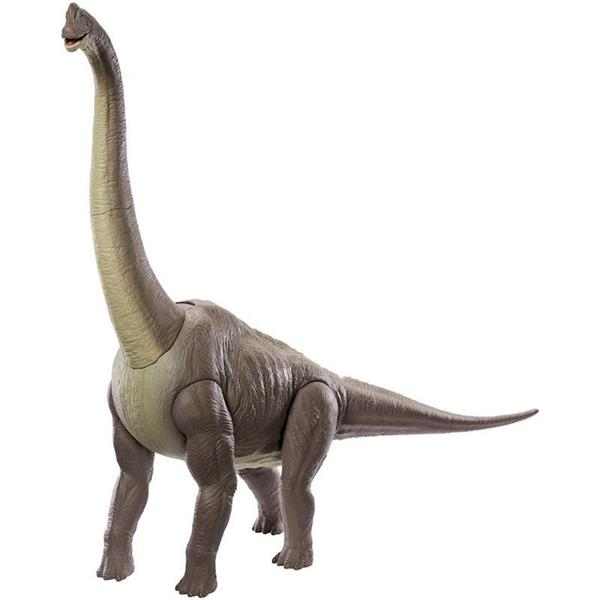 Imagen de Dinosaurio Jurassic World Super Colosal Brachiosaurus