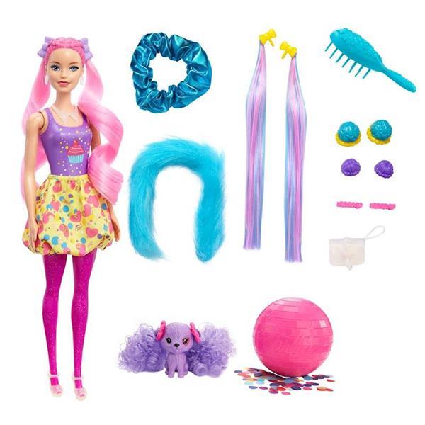 Imagen de Barbie Cupcake Color Reveal