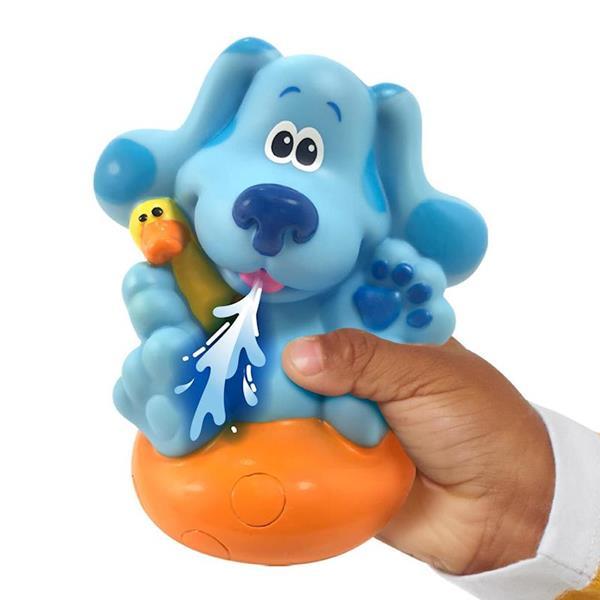 Imagen de juguete baño pistas blue y tu