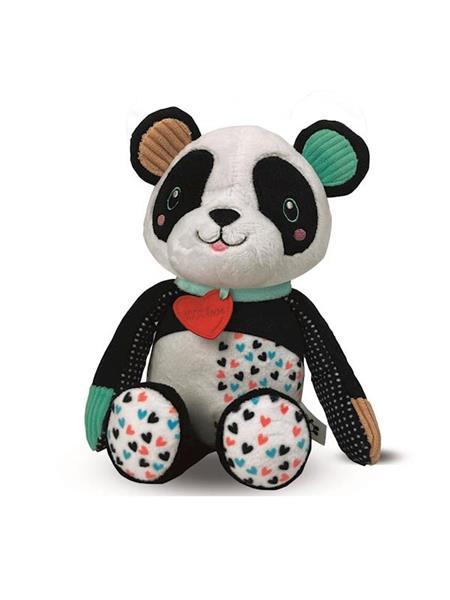 Imagen de Love Me Panda Peluche Interactivo