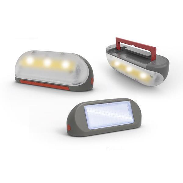 Imagen de Accesorio Lámpara Solar para Casitas