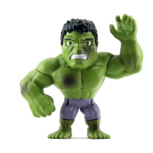 Imagen de Figura de Metal Hulk