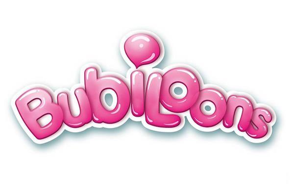 Imagen de Laboratorio Globos Bubiloons