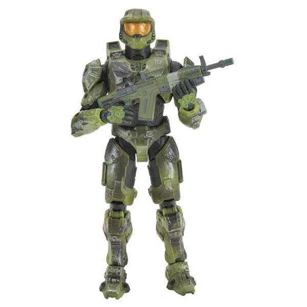 Imagen de Figura Halo Legends Action