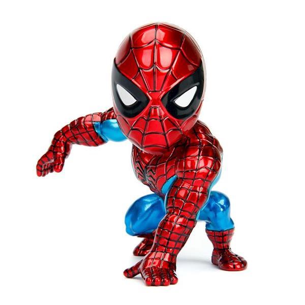 Imagen de Figura de Metal Spiderman