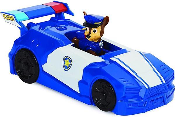 Imagen de coche chase 2 en 1 patrulla canina