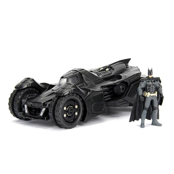 Imagen de Coche Metal Batman Arkham City