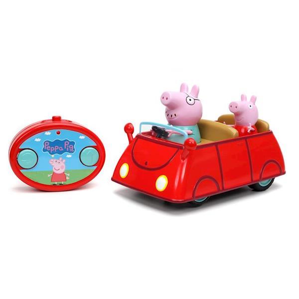 Imagen de Coche RadioControl de Peppa Pig