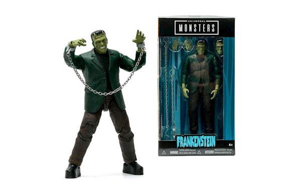 Imagen de Figura Monsters Universal Frankenstein
