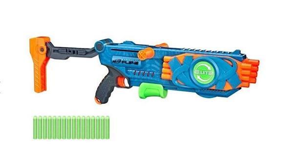 Imagen de Pistola NERF Elite 2.0 Flip 16