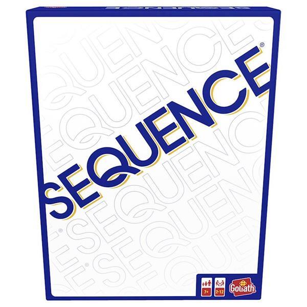 Imagen de juego sequence original