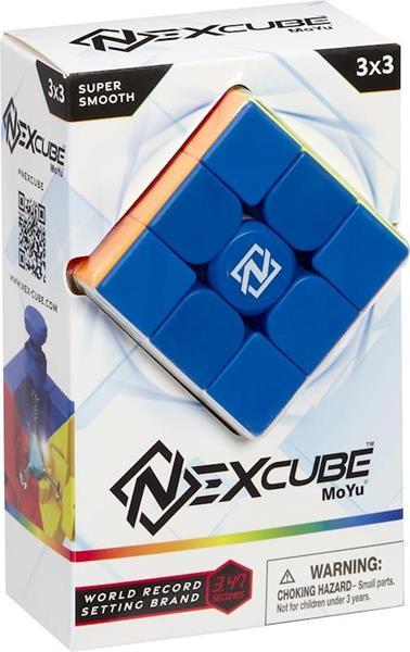 Imagen de Juego Cubo Nexcube Clásico