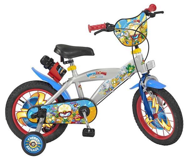 "Imagen de Bicicleta 16"" Superthings"