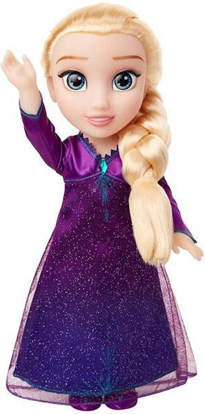Imagen de muñeca elsa frozen 2 musical