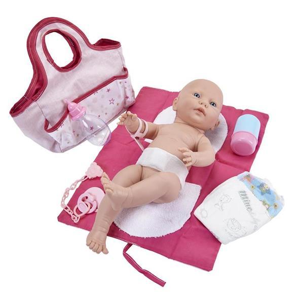 Imagen de Muñeco Mi Primer Bebé Recién Nacido