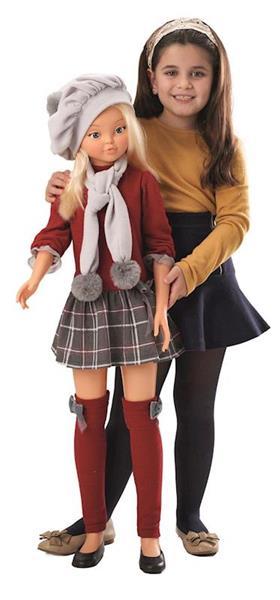 Imagen de muñeca rosaura que habla