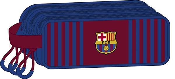 Imagen de Estuche F.C Barcelona Triple