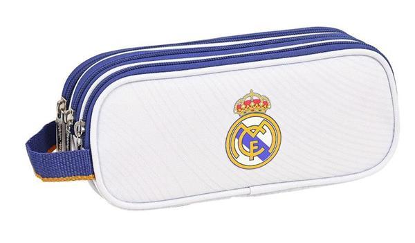 Imagen de Estuche Real Madrid  Triple