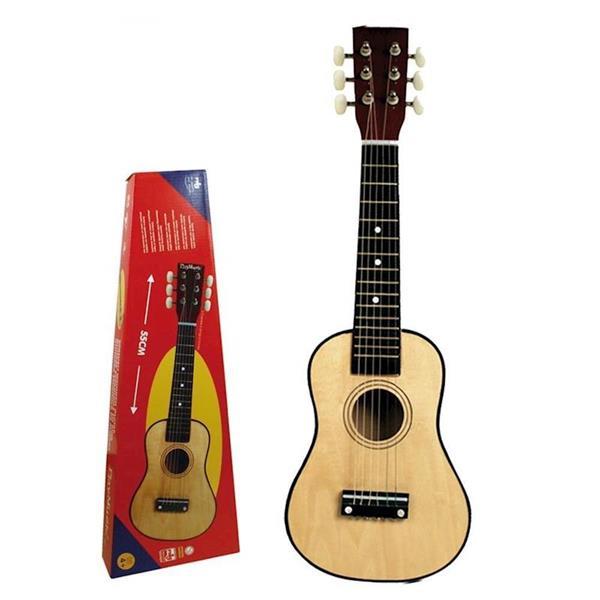 Imagen de Guitarra Madera 55 Cm