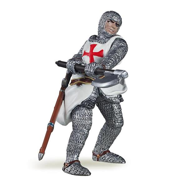 Imagen de Figura Caballero Templario
