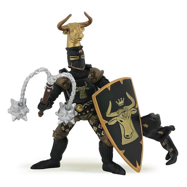 Imagen de Figura Caballero De Armas Toro