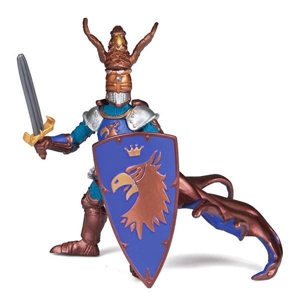 Imagen de Figura Caballero De Armas Águila