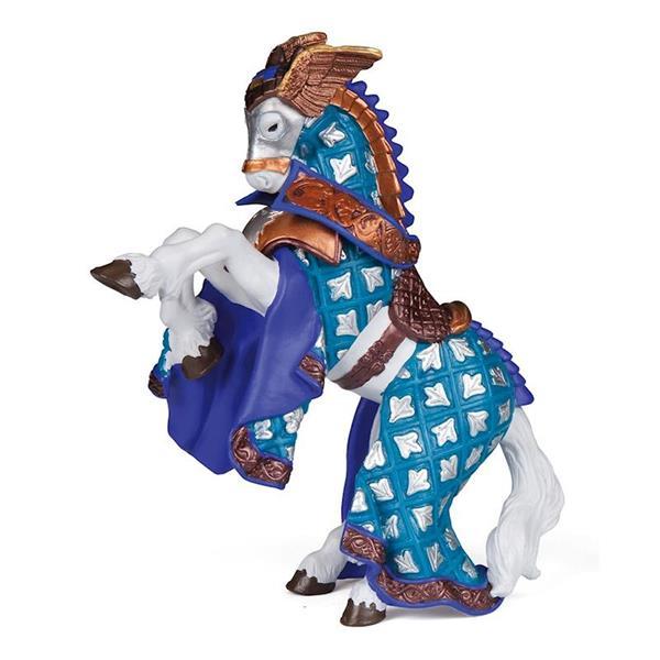 Imagen de Figura Caballo Caballero De Armas Águila