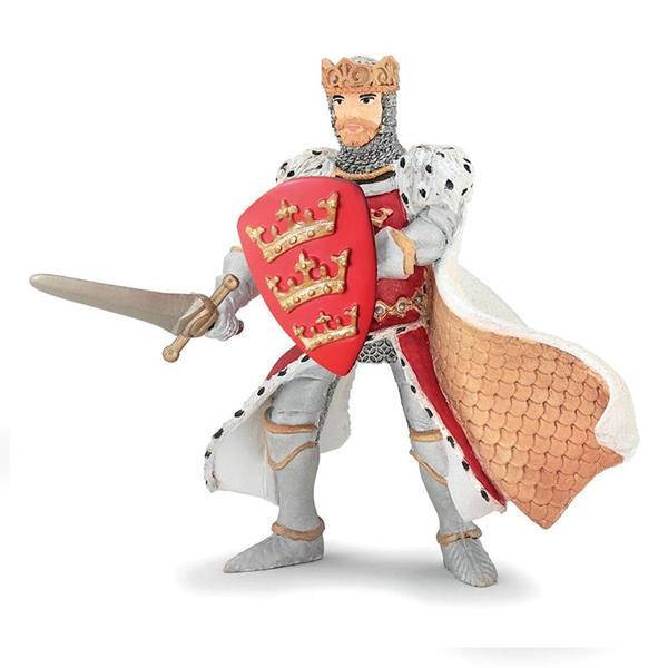 Imagen de figura rey arturo