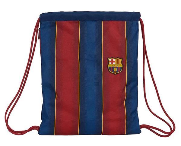 Imagen de Bolsa Cuerdas Deportiva F.C. Barcelona