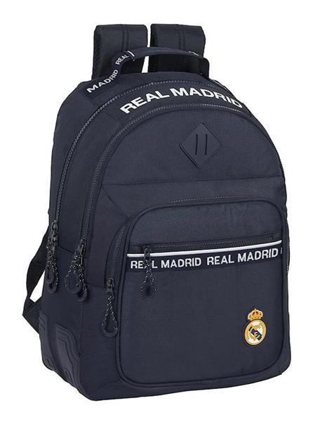 Imagen de Mochila Real Madrid Adaptable