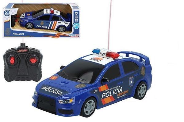 Imagen de Coche Policía Nacional Radio Control
