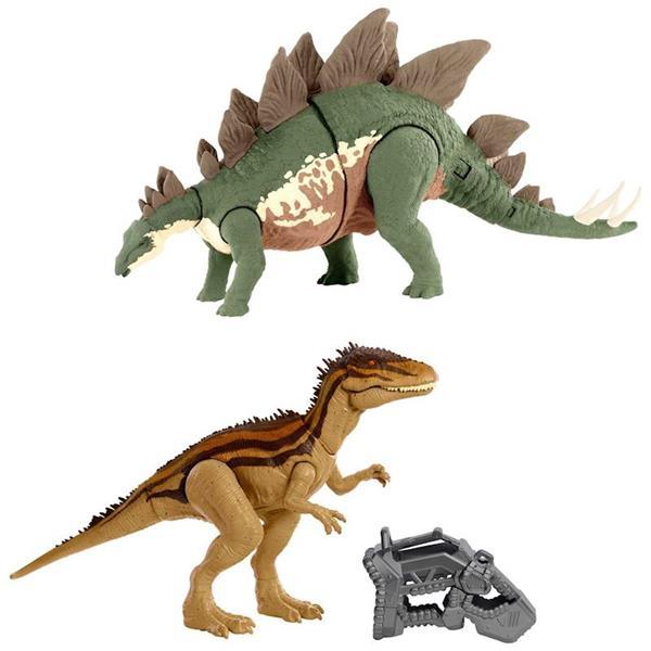 Imagen de dinosaurio mega destructores Jurassic World