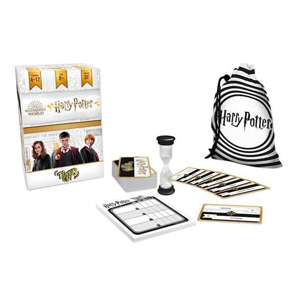 Imagen de Juego Time's Up! Harry Potter