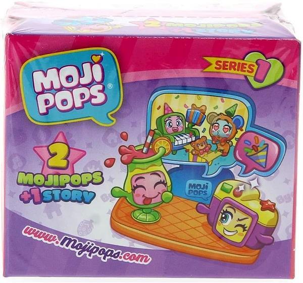 Imagen de Mojipops I 2X12 Muñecos Story Box