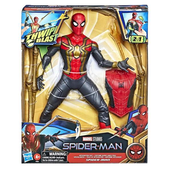Imagen de Figura Spiderman Shale Movie